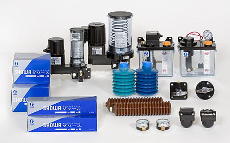 SHOWA Lubrication Systems